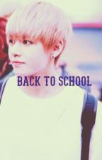 Back to school by parkjinha3