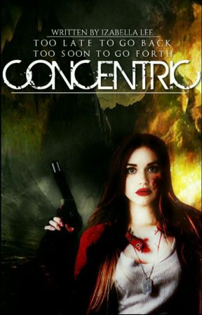 Concentric - Book 1  by Relmey