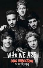 One Direction: Who We Are Book  - Tradução by larry_maconhado