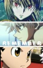 Remember by Athina4Ever
