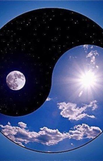 Day and Night (Garmau Fanfiction)