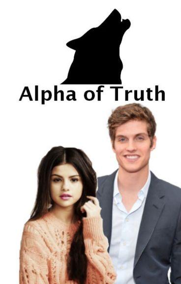 Alpha of  truth/teen-wolf/DOKONČENO