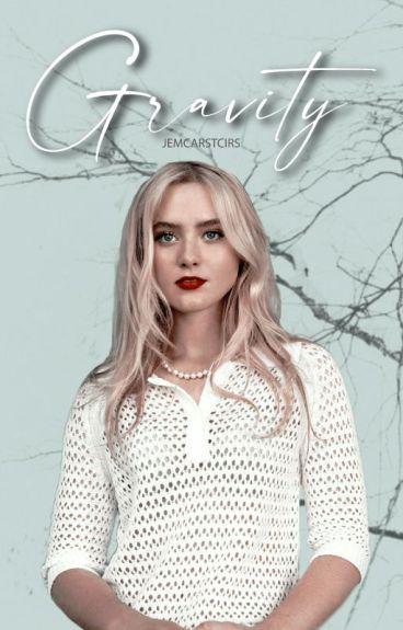 Gravity » Bellamy Blake [1]