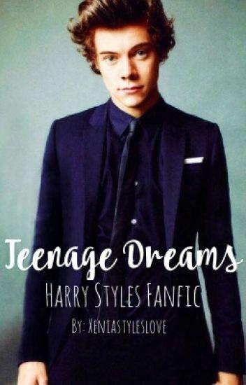 Teenage Dreams // HS (ON HOLD)