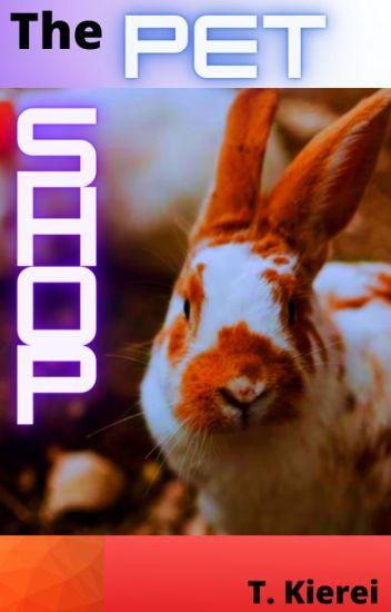 The Pet Shop (bxb)
