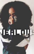 Jealous  by _xococa