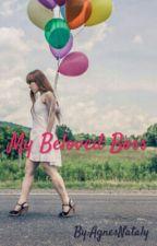 My Beloved Boss by prettyfox_
