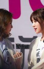 [ EunYeon 18+ ] Dì ơi, Em yêu chị by Junee___1