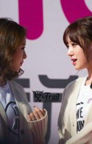 [ EunYeon 18+ ] Dì ơi, Em yêu chị
