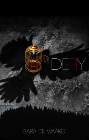 DEFY by Sara_dW