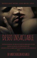 Deseo Insaciable by AndcherlinJimenez