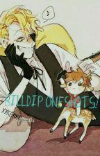 BillDip Oneshots!! :O by xxKekxx