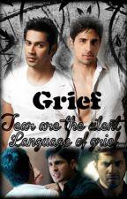 Grief by Crazylane