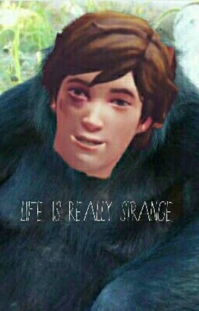 Life is Really Strange by lifeizstrange