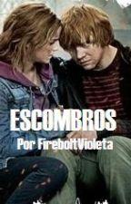 Escombros by FireboltVioleta