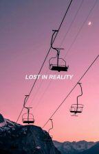 Lost In Reality ((Muke)) by mukearebetter
