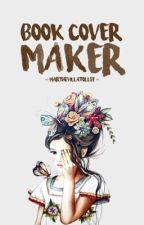 Book cover maker {Open} by Marthevillatollef