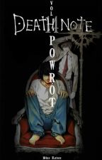 Death Note Vol.14 Powrót by Blue5Raven