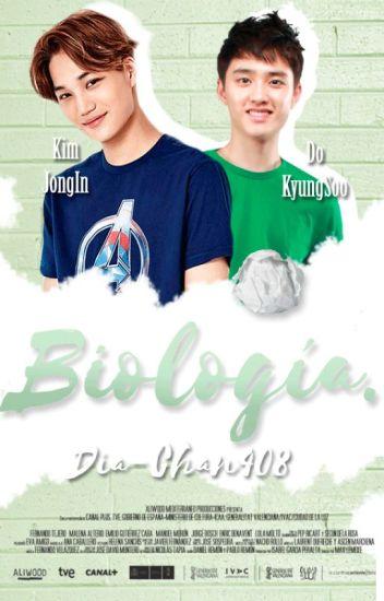 ❣️|| Biología. [KaiSoo]