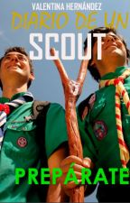 Diario de un Scout by vdha_abv