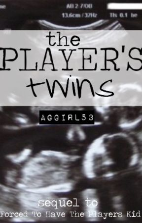 The Player's Twins by aggirl53
