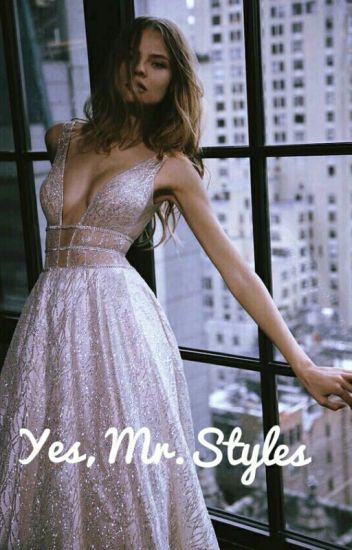 Yes, Mr.Styles (Harry Styles FF. Hungarian translate)