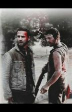 """Live Among The Dead """"The Walking Dead"""" by crossbow_grimes"""