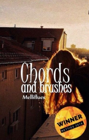 Chords and brushes by Melliflues