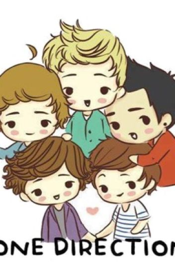 One direction smut