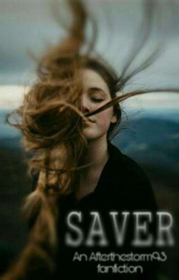 Saver. || Jb. #Wattys2016