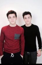 Young❤️Love Dolan twins Fanfiction by Mel_Lopez03