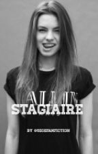 Stagiaire  //  (w/5Sos) by 5SosFamFiction