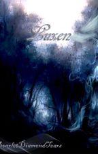 Luxen by scarletdiamondtears