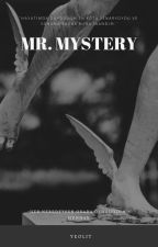 mr. mystery  // hunhan by yeolit