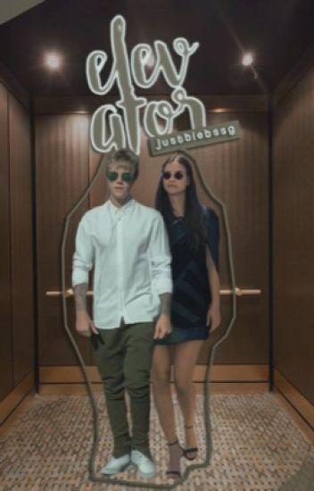Elevator ➳  J.B        | One Shot |