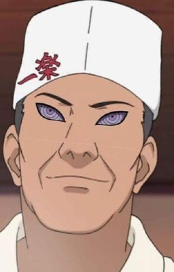 En el mundo de Naruto!