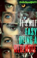 Its not easy being a werewolf (boyxboy) one direction fanfic mpreg* by SmileBeautiful123