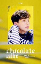Chocolate Cake | ChenMin by -fckzyx