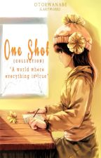 one shot collection by BlueHeartStories