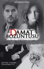 DAMAT BOZUNTUSU by -alonewriter-