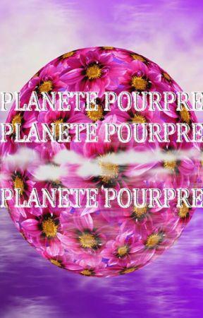 Planète Pourpre by MissRacotta