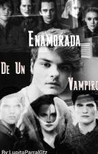 """Enamorada De Un vampiro?"" [Abraham Mateo Y Tu] by XxMarlenxX"