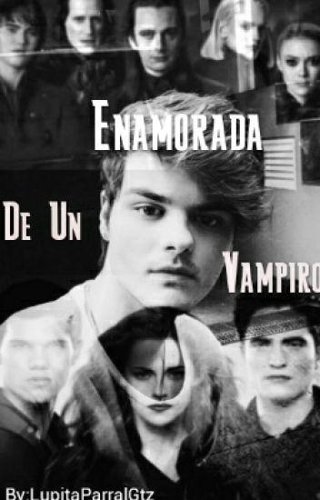 """""""Enamorada De Un vampiro?"""" [Abraham Mateo Y Tu]"""