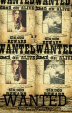 Wanted (Raura)  by 8BlueHeartfilia8