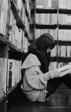 Una lectora y su profesor by ItatyCedeo4