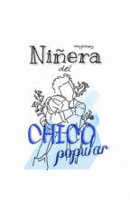 Niñera del Chico Popular [Jelsa]  by HeyItsKary