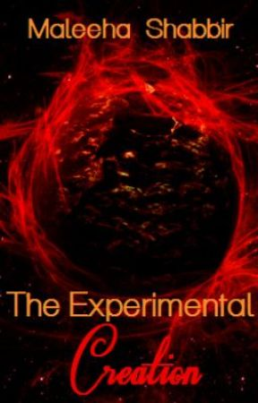The Experimental Creation by PseudoWriter
