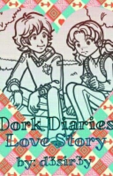 Dork Diaries: Love Story (book 1)