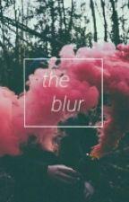 The Blur  ~*+Vikklan AU+*~ by Mickey-Kenzie