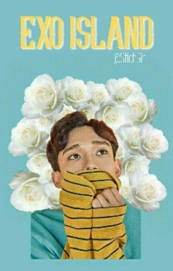 EXO Island {Book 1}